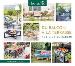 Botanic coupon ( Nouveau )