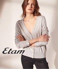 Promos de Etam dans le prospectus à Etam ( 9 jours de plus)