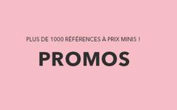 Promos de Etam dans le prospectus à Paris