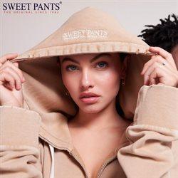 Sweet Pants coupon ( Expiré )
