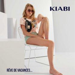 Kiabi coupon ( 19 jours de plus)