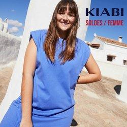 Kiabi coupon ( 3 jours de plus)