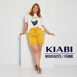 Kiabi coupon ( Il y a 2 jours)
