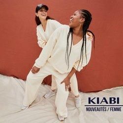 Kiabi coupon ( Plus d'un mois)