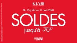 Kiabi coupon à Paris ( Nouveau )