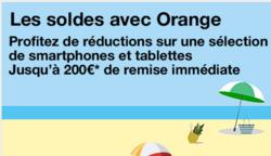 Promos de Banques et Assurances dans le prospectus de Orange à Marseille