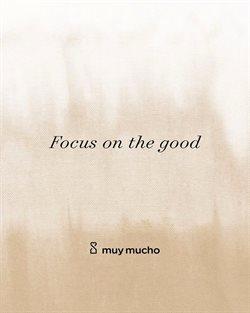 Muy Mucho coupon ( 13 jours de plus )