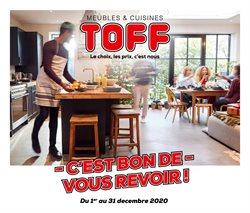 Meubles Toff coupon ( Expiré )