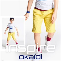 4bd0898f7d8f8 Inspire Collection. CATALOGUE OKAïDI-OBAïBI