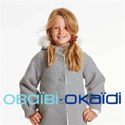 Okaïdi coupon à Paris ( Expiré )