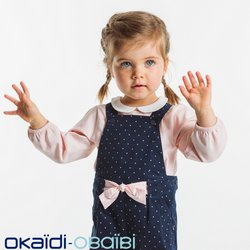 Okaïdi coupon ( 7 jours de plus)