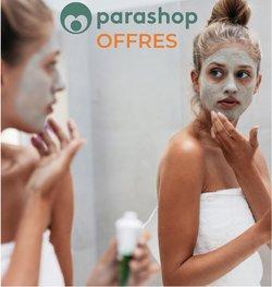 Promos de Parfumeries et Beauté dans le prospectus à Parashop ( 16 jours de plus)