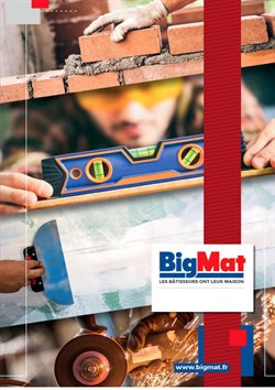 BigMat coupon à Arras ( Plus d'un mois )