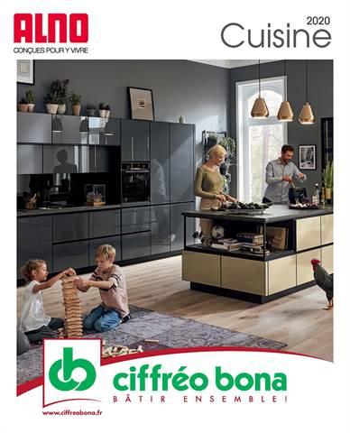 Ciffreo Bona Meyrargues N96 Catalogue Et Horaire