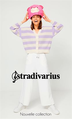 Stradivarius coupon ( Expiré )