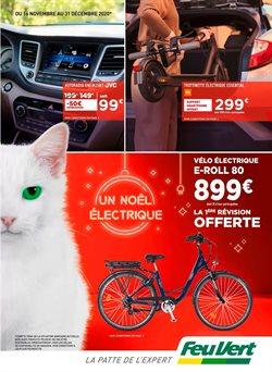 Feu Vert coupon à Toulouse ( Expiré )