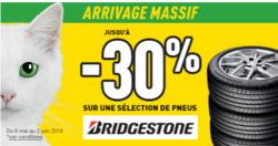 Promos de Feu Vert dans le prospectus à Toulouse