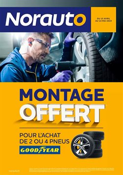 Norauto coupon à Paris ( Expiré )