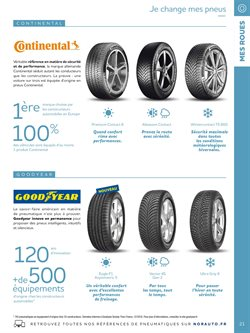 Michelin à Norauto