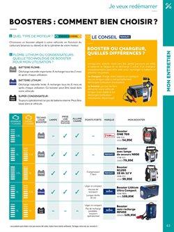 Acheter Batterie de voiture à Firminy | Promos et offres