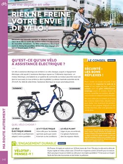 Vélo à Norauto