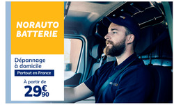 Norauto coupon à Paris ( 4 jours de plus )