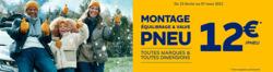 Norauto coupon à Nice ( 3 jours de plus )