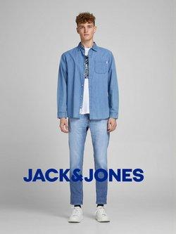Jack & Jones coupon ( Plus d'un mois )