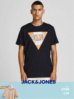 Promos de Jack & Jones dans le prospectus à Jack & Jones ( 8 jours de plus)