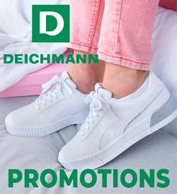 Promos de DEICHMANN dans le prospectus à DEICHMANN ( 6 jours de plus)