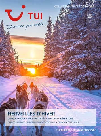 Merveilles d'Hiver Collection Hiver 2020/2021