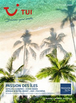 TUI coupon ( Expiré )