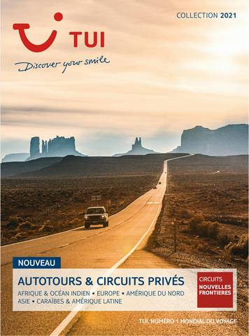 Autotours Circuits