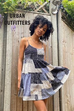 Urban Outfitters coupon ( Expiré )