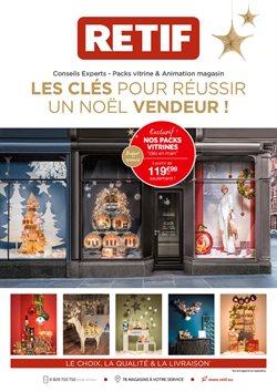 Retif coupon à Bordeaux ( Expiré )