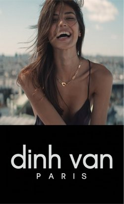 Dinh Van coupon ( 26 jours de plus )