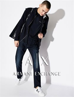 Armani coupon ( Expiré )