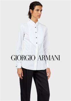 Armani coupon ( Plus d'un mois )