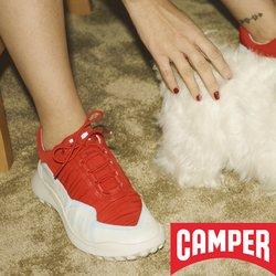 Promos de Camper dans le prospectus à Camper ( 24 jours de plus)