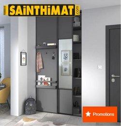 Promos de Sainthimat dans le prospectus à Sainthimat ( 2 jours de plus)