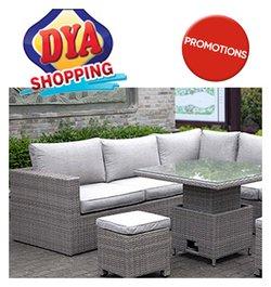 DYA Shopping coupon ( Expiré )