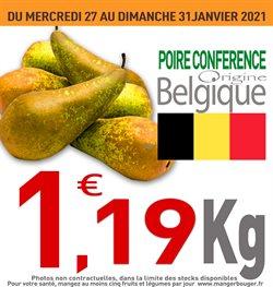 marché frais Géant coupon ( Expiré )