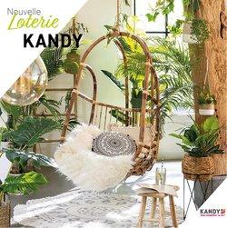 KANDY coupon ( Expiré )