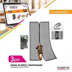 KANDY coupon ( 4 jours de plus )