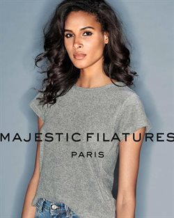 Majestic Filatures coupon ( Expiré )