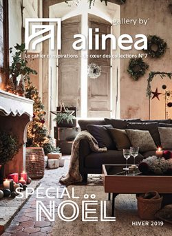Alinea Catalogue Reduction Et Code Promo Janvier 2019