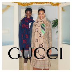 Gucci coupon ( Expiré )
