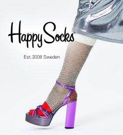 Happy Socks coupon ( Plus d'un mois )