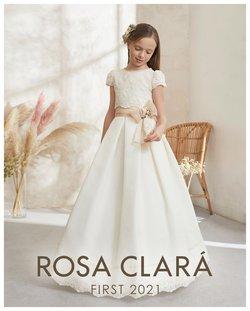 Promos de Mariage dans le prospectus à Rosa Clará ( 21 jours de plus)