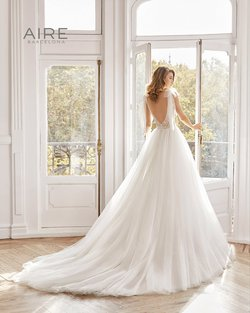 Promos de Mariage dans le prospectus à Aire Barcelona ( Plus d'un mois)